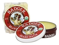 Badger - Organic Man Care Beard Balm - 2 oz.