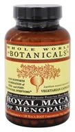 Royal Maca for Menopause - 120 Vegetarian Capsules