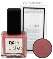 NCLA - Nail Lacquer Nudes Volume II - 0.5 oz.