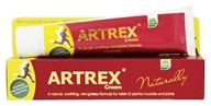 Artrex - Topical Muscle and Joint Pain Cream - 2 oz.
