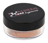 Mineral Hygienics - Mineral Enhancer Bronzer Warm Kiss - 0.1 oz.