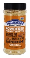 Peanut Butter & Co. - Mighty Nut Powdered Peanut Butter Original - 6.5 oz.