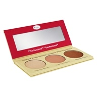 theBalm - theManizer Sisters Palette - 0.3 oz.