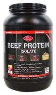 Olympian Labs - Beef Protein Isolate Chocolate - 2 lbs.