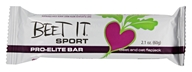 Beet It - barre de Pro-Élite de sport de Beet It - 2.1 once.