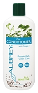 Aubrey Organics - Chia Conditioner - 11 oz.