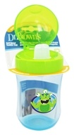 Dr. Brown's - Soft Spout Toddler Cup Blue - 9 oz.