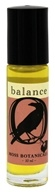 Moss Botanicals - Balance Body Roll On Oil - 10 ml.