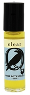 Moss Botanicals - Clear Body Roll On Oil - 10 ml.