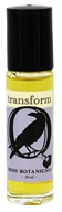 Moss Botanicals - Transform Body Roll On Oil - 10 ml.