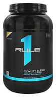 R1 Whey Blend Cookies & Creme - 2.07 lbs. by Rule One Proteins