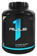 Rule One Proteins - R1 Whey Blend Vanilla Ice Cream - 5.09 lbs.