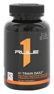 Rule One Proteins - R1 Train Daily - 90 Tablets