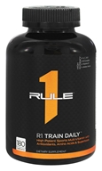 R1 Train Daily - 180 Tablets by Rule One Proteins