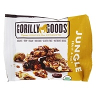 Gorilly Goods - Organic Snacks Original Fruit & Nut - 1.7 oz.