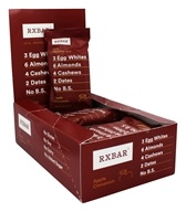 RXBAR - Protein Bar Apple Cinnamon - 12 Bars