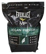 Everlast Nutrition - Everlast VP Pro Vegan Protein Mix Light Vanilla - 2 lb.