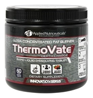 Applied Nutriceuticals - Innovation Series ThermoVate Depth Charge Mixed Berry - 60 Tablet(s)