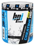 BPI Sports - Creatine HD Muscle Building Unflavored - 10.58 oz.