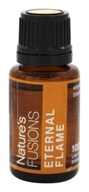 Nature's Fusions - 100% Pure Essential Oil Eternal Flame - 15 ml.