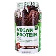 About Time - Ve Vegan Protein Chocolate - 2 lbs.