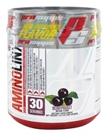 Pro Supps - AminoLinx Elite Performance Amino Matrix Berry Blast 30 Servings - 14.3 oz.