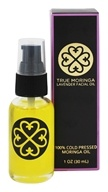 True Moringa - All Purpose Moringa Facial Oil with Lavender - 1 oz.
