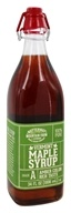 Butternut Mountain Farm - Vermont Maple Syrup Grade A Amber Rich - 34 oz.