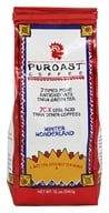 Puroast - Whole Bean Coffee Low Acid Winter Wonderland - 12 oz.