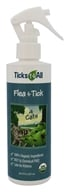 Ticks-N-All - Organic Insect Repellent for Cats - 8 oz.
