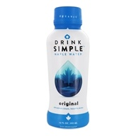 DrinkMaple - Pure Maple Water - 12 oz.