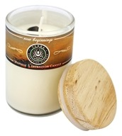 Terra Essential Scents - Massage & Intention Soy Candle New Beginnings - 2.5 oz.