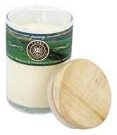 Terra Essential Scents - Massage & Intention Soy Candle Journey - 2.5 oz.