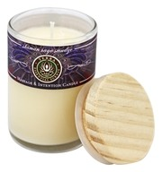 Terra Essential Scents - Massage & Intention Soy Candle Shaman Sage Smudge - 2.5 oz.