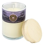Terra Essential Scents - Massage & Intention Soy Candle Eros - 2.5 oz.