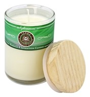 Terra Essential Scents - Massage & Intention Soy Candle Enlightenment - 2.5 oz.