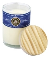 Terra Essential Scents - Massage & Intention Soy Candle Relax - 2.5 oz.