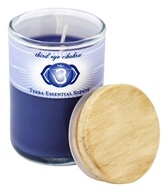 Terra Essential Scents - Third Eye Chakra Soy Candle - 2.5 oz.