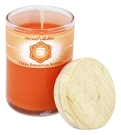 Terra Essential Scents - Sacral Chakra Soy Candle - 2.5 oz.