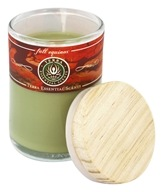 Terra Essential Scents - Seasonal Soy Candles Fall Equinox - 2.5 oz.