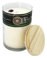 Terra Essential Scents - Massage & Intention Soy Candle Terra - 12 oz.
