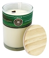 Terra Essential Scents - Massage & Intention Soy Candle Prosperity - 12 oz.