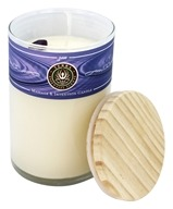 Terra Essential Scents - Massage & Intention Soy Candle Zen - 12 oz.