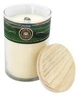 Terra Essential Scents - Massage & Intention Soy Candle Journey - 12 oz.