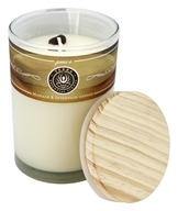 Terra Essential Scents - Massage & Intention Soy Candle Peace - 12 oz.
