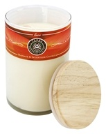 Terra Essential Scents - Massage & Intention Soy Candle Love - 12 oz.