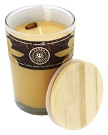 Terra Essential Scents - Seasonal Soy Candle Vanilla - 12 oz.