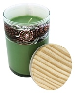 Terra Essential Scents - Seasonal Soy Candle Yuletide Pine - 12 oz.