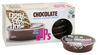 Don't Go Nuts - Roasted Soybean Spread Dip Cup Chocolate - 1.2 oz.