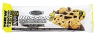 Muscletech Products - Mission1 Clean Protein Bar Chocolate Chip Cookie Dough - 2,12 oz.